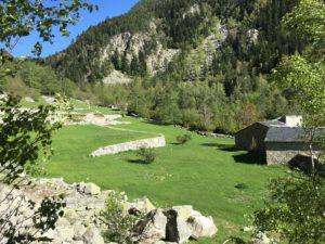 Sortida Entremesaigües (M) @ Ctra. d'Engolasters (Aparcament Vall del Madriu) | La Seu d'Urgell | Catalunya | Espanya