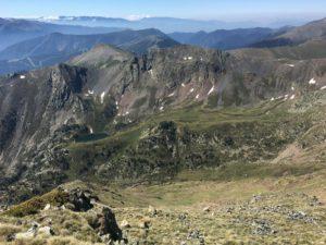 Pic de Comapedrosa, el més alt d'Andorra! (D) @ Arinsal | La Seu d'Urgell | Catalunya | Espanya