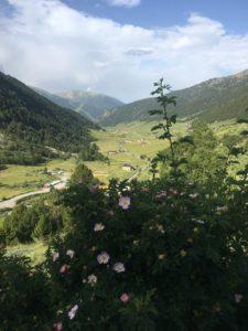 Sortida Vall d'Incles (F) @ Soldeu | La Seu d'Urgell | Catalunya | Espanya